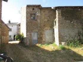 Image No.1-Maison de 3 chambres à vendre à Châteauponsac