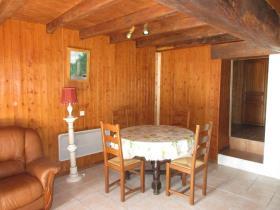 Image No.2-Maison de 3 chambres à vendre à Châteauponsac