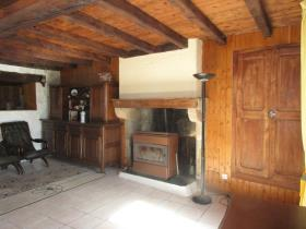 Image No.3-Maison de 3 chambres à vendre à Châteauponsac