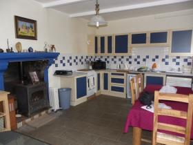Image No.3-Maison de 4 chambres à vendre à Saint-Léger-Magnazeix