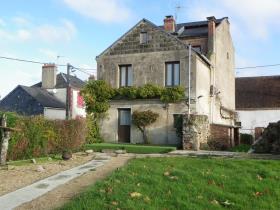 Image No.7-Maison de 4 chambres à vendre à Saint-Léger-Magnazeix