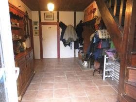 Image No.1-Maison de 4 chambres à vendre à Montboucher