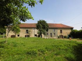 Image No.0-Ferme de 3 chambres à vendre à Masbaraud-Mérignat