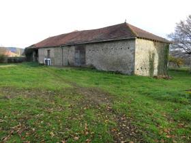 Image No.9-Ferme de 3 chambres à vendre à Masbaraud-Mérignat