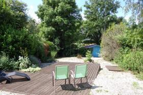 Image No.2-Maison de 2 chambres à vendre à Berneuil