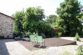 Image No.3-Maison de 2 chambres à vendre à Berneuil