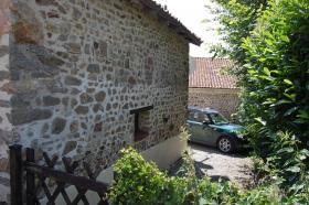 Image No.5-Maison de 2 chambres à vendre à Berneuil