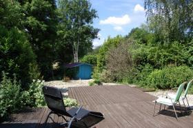 Image No.4-Maison de 2 chambres à vendre à Berneuil