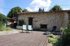 Image No.6-Maison de 2 chambres à vendre à Berneuil