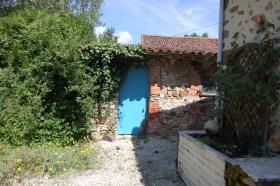 Image No.7-Maison de 2 chambres à vendre à Berneuil