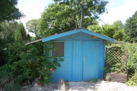 Image No.8-Maison de 2 chambres à vendre à Berneuil