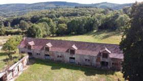 Image No.0-Grange à vendre à Bersac-sur-Rivalier