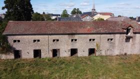 Image No.1-Grange à vendre à Bersac-sur-Rivalier