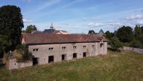 Image No.2-Grange à vendre à Bersac-sur-Rivalier