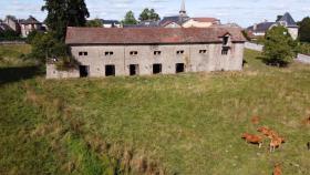 Image No.3-Grange à vendre à Bersac-sur-Rivalier