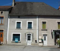 Image No.0-Maison de 3 chambres à vendre à Saint-Sornin-Leulac
