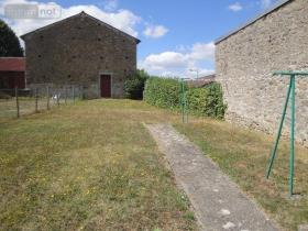 Image No.1-Maison de 3 chambres à vendre à Saint-Sornin-Leulac