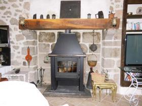 Image No.4-Maison de campagne de 4 chambres à vendre à Chénérailles