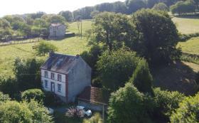 Image No.1-Maison de 3 chambres à vendre à Laurière