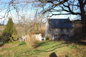 Image No.2-Maison de 3 chambres à vendre à Laurière