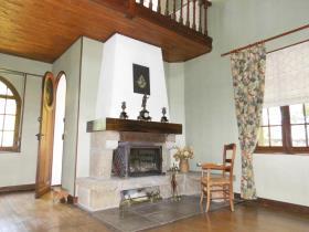 Image No.1-Maison de 3 chambres à vendre à Bourganeuf