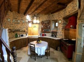 Image No.11-Châteaux de 7 chambres à vendre à Aubusson