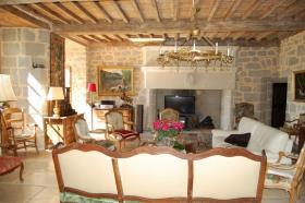 Image No.12-Châteaux de 7 chambres à vendre à Aubusson