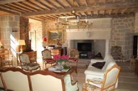 Image No.13-Châteaux de 7 chambres à vendre à Aubusson