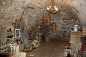 Image No.19-Châteaux de 7 chambres à vendre à Aubusson