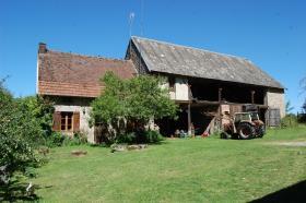 Image No.20-Châteaux de 7 chambres à vendre à Aubusson