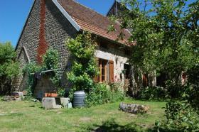 Image No.21-Châteaux de 7 chambres à vendre à Aubusson