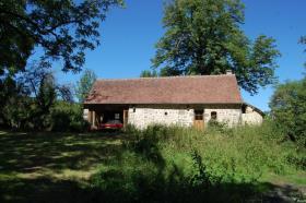 Image No.24-Châteaux de 7 chambres à vendre à Aubusson