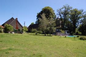Image No.26-Châteaux de 7 chambres à vendre à Aubusson