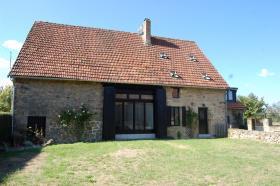 Image No.0-Maison de 4 chambres à vendre à La Souterraine