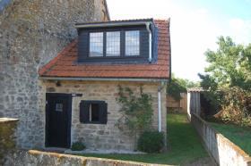 Image No.1-Maison de 4 chambres à vendre à La Souterraine