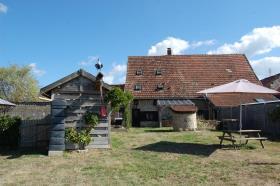 Image No.9-Maison de 4 chambres à vendre à La Souterraine