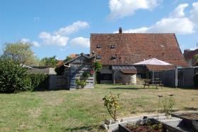 Image No.13-Maison de 4 chambres à vendre à La Souterraine