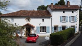 Image No.5-Maison de 10 chambres à vendre à Saint-Junien