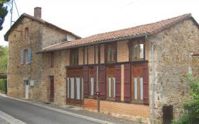 Image No.9-Maison de 10 chambres à vendre à Saint-Junien