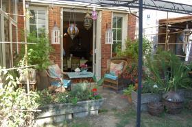 Image No.5-Maison de 8 chambres à vendre à Gajoubert
