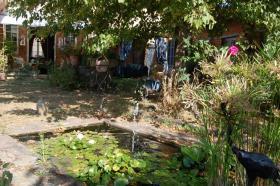 Image No.8-Maison de 8 chambres à vendre à Gajoubert
