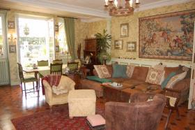 Image No.16-Maison de 8 chambres à vendre à Gajoubert