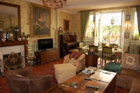 Image No.17-Maison de 8 chambres à vendre à Gajoubert