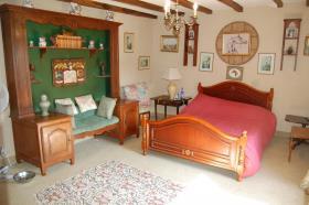 Image No.25-Maison de 8 chambres à vendre à Gajoubert