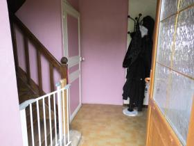 Image No.3-Maison de 3 chambres à vendre à Vidaillat
