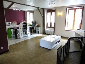 Image No.4-Maison de 3 chambres à vendre à Vidaillat