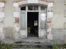 Image No.1-Maison de campagne de 4 chambres à vendre à Saint-Junien-la-Bregère