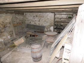 Image No.4-Maison de campagne de 4 chambres à vendre à Saint-Junien-la-Bregère