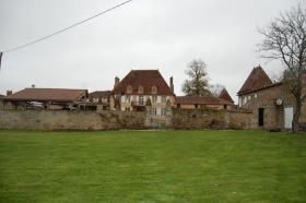 Image No.1-Châteaux de 7 chambres à vendre à Oradour-Saint-Genest