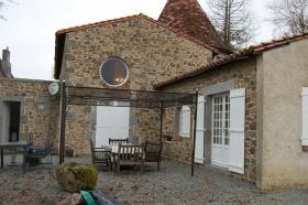 Image No.3-Châteaux de 7 chambres à vendre à Oradour-Saint-Genest